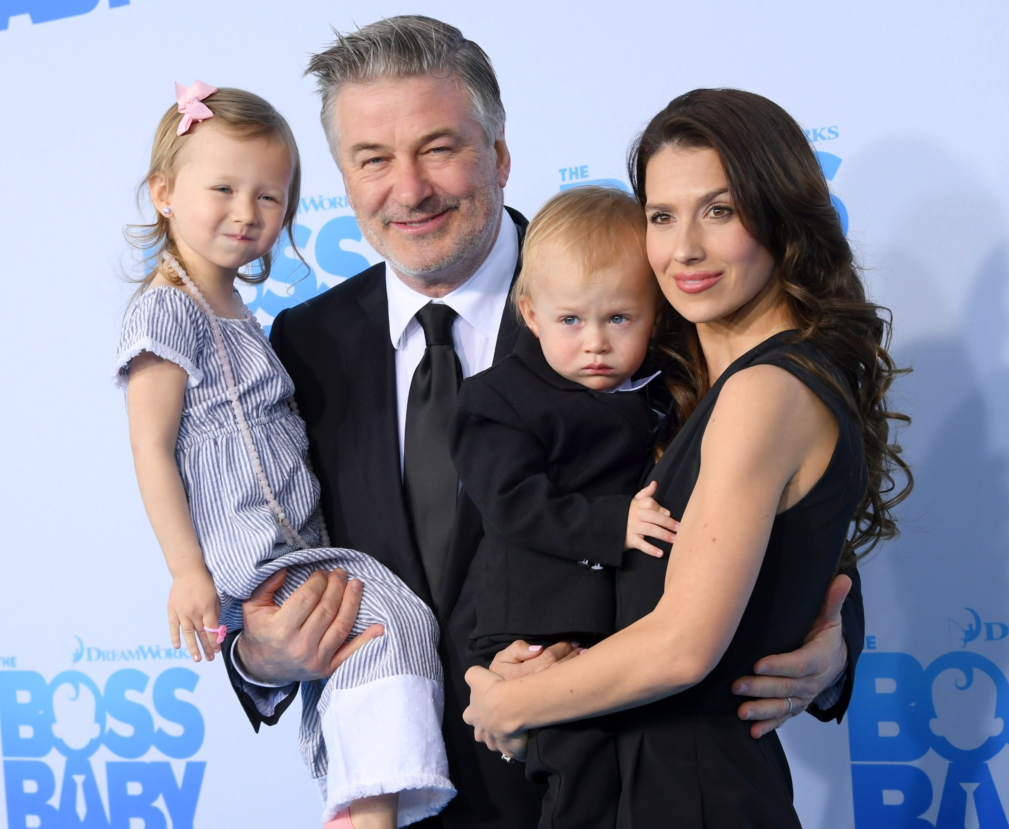 Devastated: Alec Baldwin's wife Hilaria suffers second miscarriage in a  year - Joy105.com