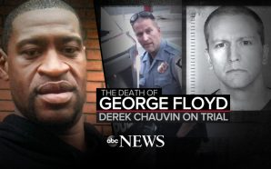 Guilty Verdict On All 3 Charges In George Floyd Case
