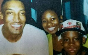 SCOTTIE PIPPEN FIRSTBORN SON ANTRON DIES AT 33… 'I Love…