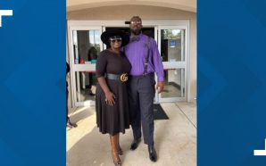 Husband and father of 4 shot, killed in road rage…