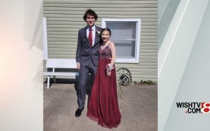 Family Devastated: Teen Couple Died In A Car Accident On…