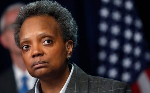 Chicago Mayor Lori Lightfoot Says She Is Not Apologetic For…