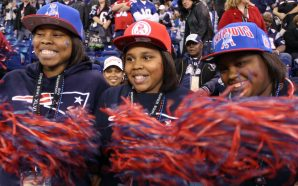 Kevin Faulk's 19 Year Old Daughter Has Died:Prayers